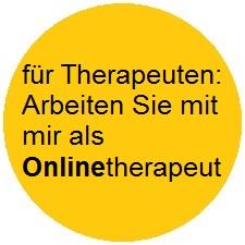 Button für Therapeuten - für Therapeuten Arbeiten Sie mit mir als Onlinetherapeut