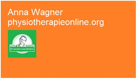 Anna Wagner physiotherapieonline.org 480x280