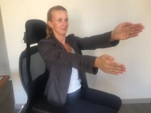 KBA 16 Kräftigung der Oberarm- und der gesamten Rückenmuskulatur 2