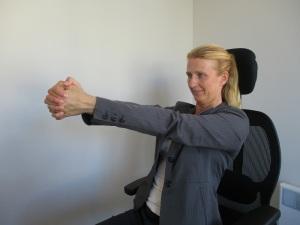 KLBA 02 Kräftigung der geraden Bauchmuskeln obere Anteile