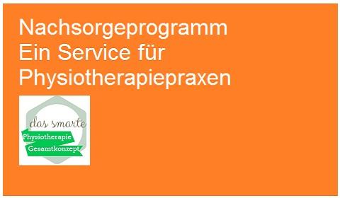 Nachsorgeprogramm für Praxen 480x280