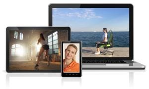 4.0 Laptop tablet mobil